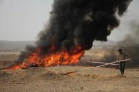 UYUŞTURUCU KAÇAKÇILIĞI - Afganistan'da 19 Ton Uyuşturucu İmha Edildi