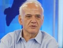 AHMET ÇAKAR - Ahmet Çakar:'PENALTI' dedi Sinan Engin çıldırdı