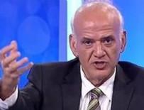 AHMET ÇAKAR - Ahmet Çakar'ın kehaneti yine tuttu! Skoru önceden bildi