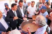 İL BAŞKANLARI - AK Parti'li Hamza Dağ; 'Cumhur İttifakının Devamını İstiyoruz'