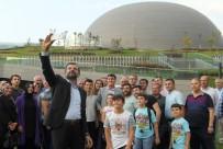 MUSTAFA DÜNDAR - AK Parti Teşkilatları Fetih Müzesi'ne Hayran Kaldı