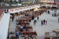 SıRA GECESI  - Anadolu'nun Kültürel Zenginlikleri Zeytinburnu'nda Buluşuyor