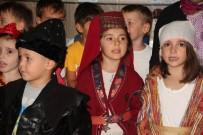 ŞEHİR MÜZESİ - Anaokulu Öğrencilerinden Bilecik Manileri
