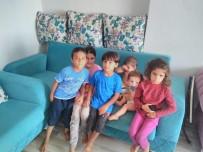 Anne Ve Babanın Geride Bıraktığı Çocuklara Devlet Sahip Çıktı