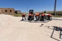 ŞAKIR ÖNER ÖZTÜRK - Artuklu Belediyesi Çalışmalarını Sürdürüyor