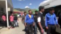 BİTLİS - Askeri Personellere FETÖ Operasyonu Açıklaması 10 Gözaltı