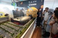 GÜNEŞ SİSTEMİ - Avrupa'nın En İyi Uzay Havacılık Merkezi TEKNOFEST'e Damga Vurdu