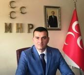 CİNSEL İLİŞKİ - Aydın MHP'den Af Açıklaması