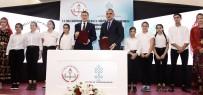 HAZıRLıK SıNıFı - Bakan Ersoy'dan Öğretmenlere Müze Müjdesi