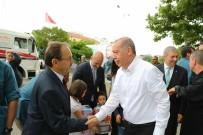 ALI KAHRAMAN - Başkan Şahin Açıklaması 'Kuş Cenneti'nin UNESCO Daimi Listesi'ne Alınması İçin Çalışmalar Sürüyor'