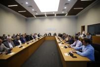 SAPANCA GÖLÜ - Başkan Toçoğlu Açıklaması 'Güçlü Altyapı Ve Sorunsuz Gelecek İçin 1,3 Milyar Yatırım'