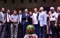TÜRKAN ŞORAY - Başkan Uysal Açıklaması 'Muratpaşa'da En Büyük Torpil İnsan Olmak'