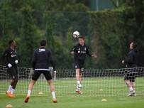 FENERBAHÇE - Beşiktaş, Kayserispor Maçı Hazırlıklarına Başladı