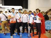 BOKS - Bitlisli Sporculardan Büyük Başarı