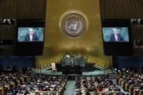 ARAKANLI MÜSLÜMANLAR - BM Genel Sekreteri Guterres'ten Dünyaya Reform Çağrısı