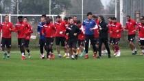 SAIT KARAFıRTıNALAR - Boluspor'da Kupa Ve Lig Maçı Hazırlıkları