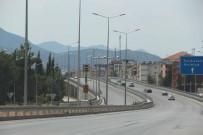 Bucak'ta Elektronik Denetleme Sistemleri Yarın Başlayacak