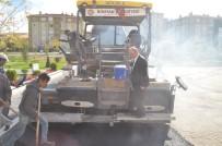 ADıGÜZEL - Bünyan'da Yol Yapımı Çalışmaları Sürüyor