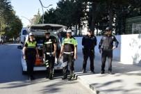 Burdur'da Okul Servisleri Denetlendi