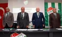 FENERBAHÇE - Bursaspor Başkanı Ali Ay'dan VAR Tepkisi
