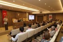 GASTRONOMİ FESTİVALİ - Büyükşehir'den Tıbbi Atık Yönetimi Çalıştayı