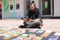 EMPOZE - Cadde Kenarında Kitap Sergisi
