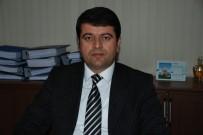 SORU ÖNERGESİ - CHP Milletvekili Tutdere Meclise Soru Önergesi Verdi
