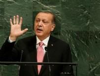 TERÖR ÖRGÜTÜ - Cumhurbaşkanı Erdoğan'dan BM kürsüsünde FETÖ uyarısı