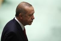 EKVADOR - Cumhurbaşkanı Erdoğan, BM Genel Merkezi'ne Giriş Yaptı