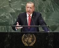 SIĞINMACILAR - Cumhurbaşkanı Erdoğan'dan Dünyaya FETÖ Uyarısı