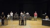 ANKARA DEVLET TIYATROSU - Devlet Tiyatroları Seyirciyle Buluşuyor
