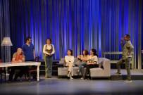 ANKARA DEVLET TIYATROSU - Devlet Tiyatroları Yeni Sezon İçin Gün Sayıyor