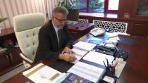 GÖNENLI - Diyanet 'Camiler Ve Din Hizmetine Adanmış Ömürleri' Ele Alacak
