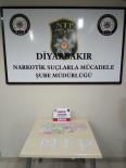 Diyarbakır'da 'Torbacı' Operasyonu