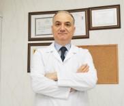 MİDE AMELİYATI - Dr. Erdal Cücük Açıklaması 'Kilo Vermek İlaçlardan Kurtarıyor'