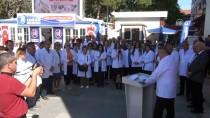 YERLİ İLAÇ - Eczacılar Eşdeğer İlaç Kullanımını Anlattı