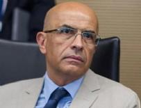CAN DÜNDAR - Enis Berberoğlu kararının gerekçesi açıklandı