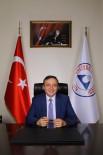 ORGANİZE SANAYİ BÖLGESİ - ERÜ Rektörü Çalış Açıklaması 'Kayseri'ye Teknoloji Merkezi Kuracağız'
