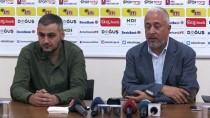 ADıGÜZEL - Eskişehirspor Genç Futbolcularına Güveniyor