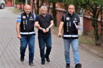 BYLOCK - FETÖ Şüphelisi Yurt Dışına Kaçmaya Çalışırken Yakalandı