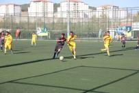 ÇEYREK FİNAL - Futbol Şöleninde Finale Doğru