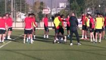 EGEMEN KORKMAZ - 'Galatasaray'dan 3 Puanı Alabiliriz'