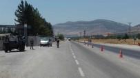CUMHURIYET BAŞSAVCıLıĞı - Gaziantep'ten Çalınan Motosiklet Kilis'te Bulundu