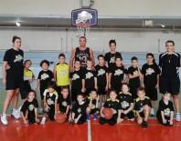 BANVIT - Güçyetmez Basketbol Akademi Yeni Sezona Merhaba Dedi