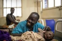 RÖNTGEN - Güney Sudanlı Doktor BM Mülteci Ödülünü Kazandı