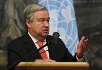 ARAKANLI MÜSLÜMANLAR - Guterres'ten Dünyaya Reform Çağrısı