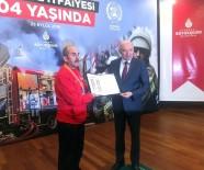 MEVLÜT UYSAL - İBB Başkanı Uysal Açıklaması 'İtfaiye 5 Dakika 28 Saniyede İhbar Yerine Ulaşabiliyor'