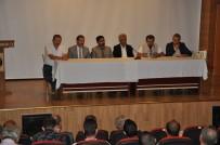 MEHMET ERSOY - İdlip'te Yardım Bekleyen 3 Milyon Kişi İçin, Simav'da Yardım Seferberliği Başlatıldı