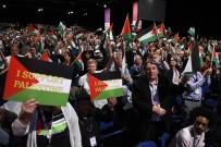 İŞÇI PARTISI - İngiliz İşçi Partisi'nin Kongresinde Filistin'e Destek Çağrısı