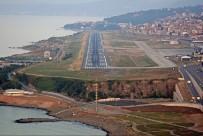 KAMULAŞTIRMA - İnşaat Mühendisleri'nden Havalimanı Açıklaması